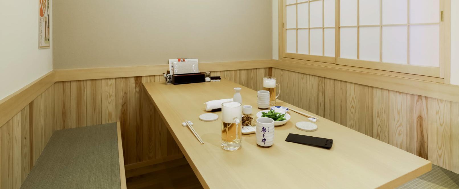 コワーキングスタジオ CONTENTZ(コンテンツ)| 居酒屋スペース