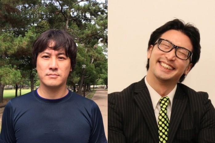 ヨッピーさんとセブ山さん
